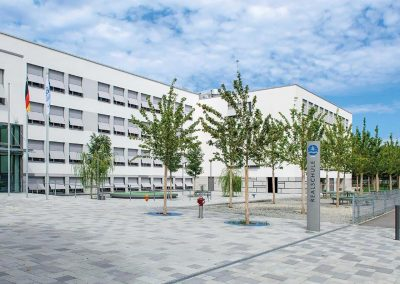 Munich — Secondary school, Herrsching