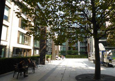London –  Fitzrovia 1 Fitzroy Place