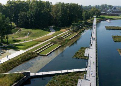Strasbourg – The Heyritz Park